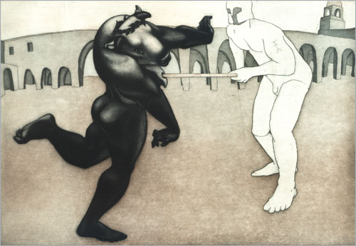 Theseus II, 2007