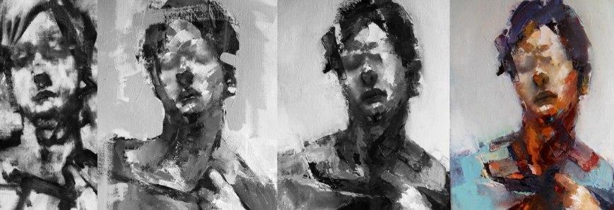 Untitled Portrait 0912